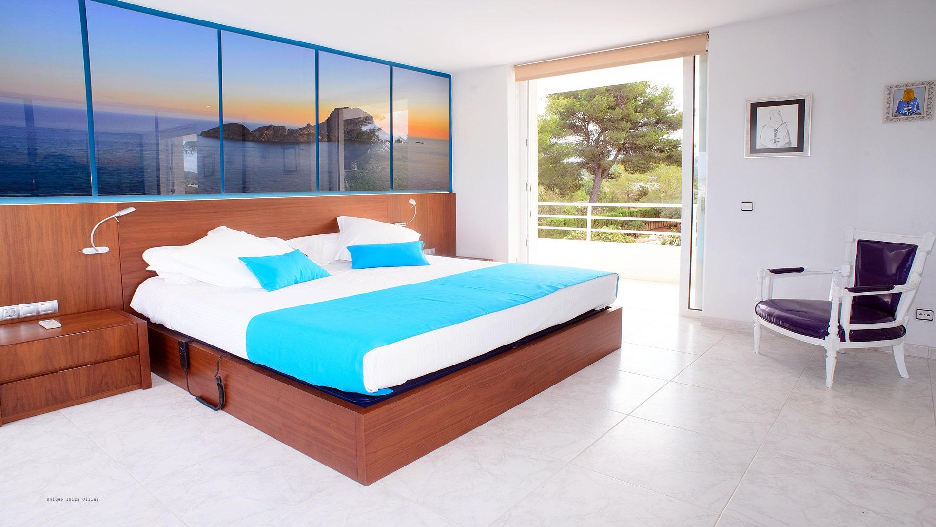 Can Llusia Ibiza 21C Bedroom 1