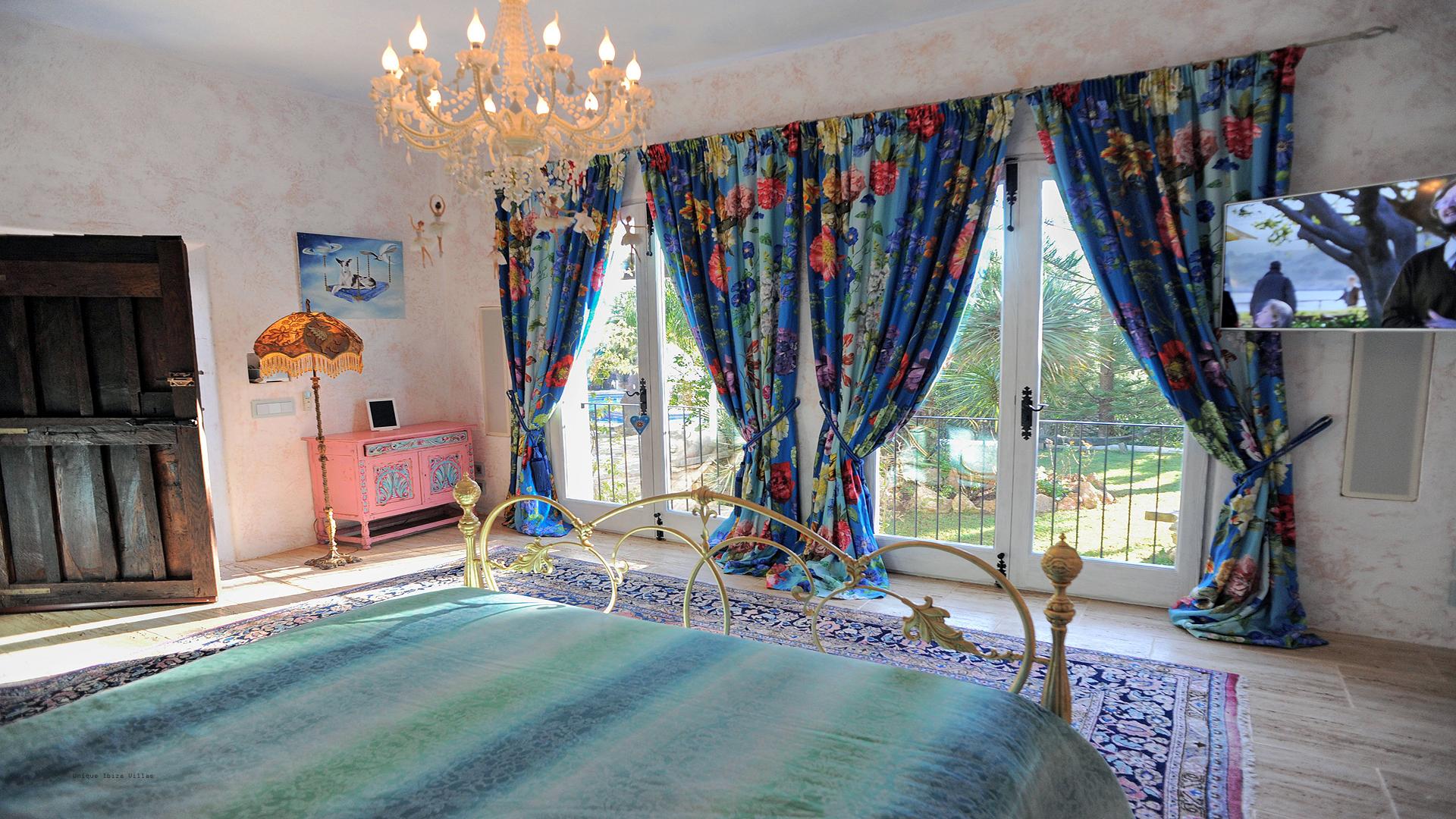 Can Baboo Ibiza 32 Bedroom 2