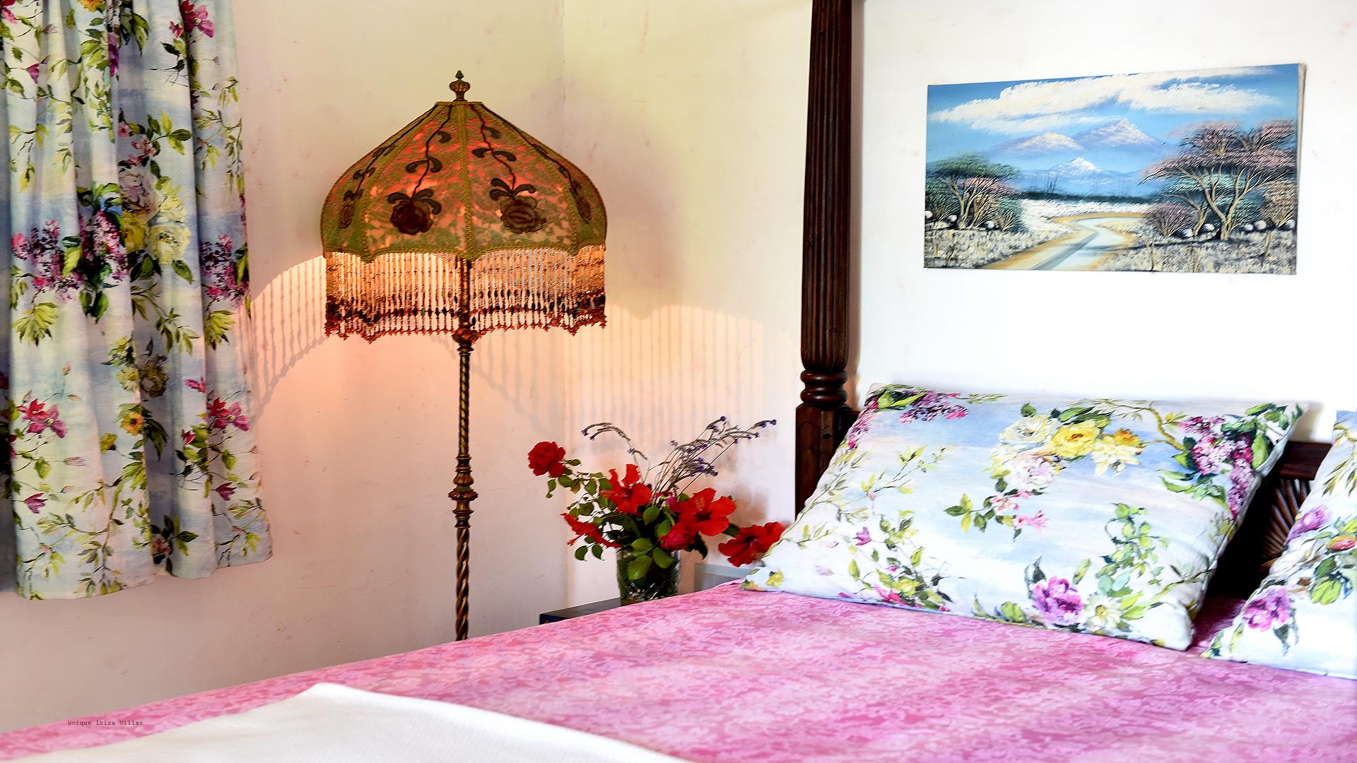 Can Baboo Ibiza 34 Bedroom 3