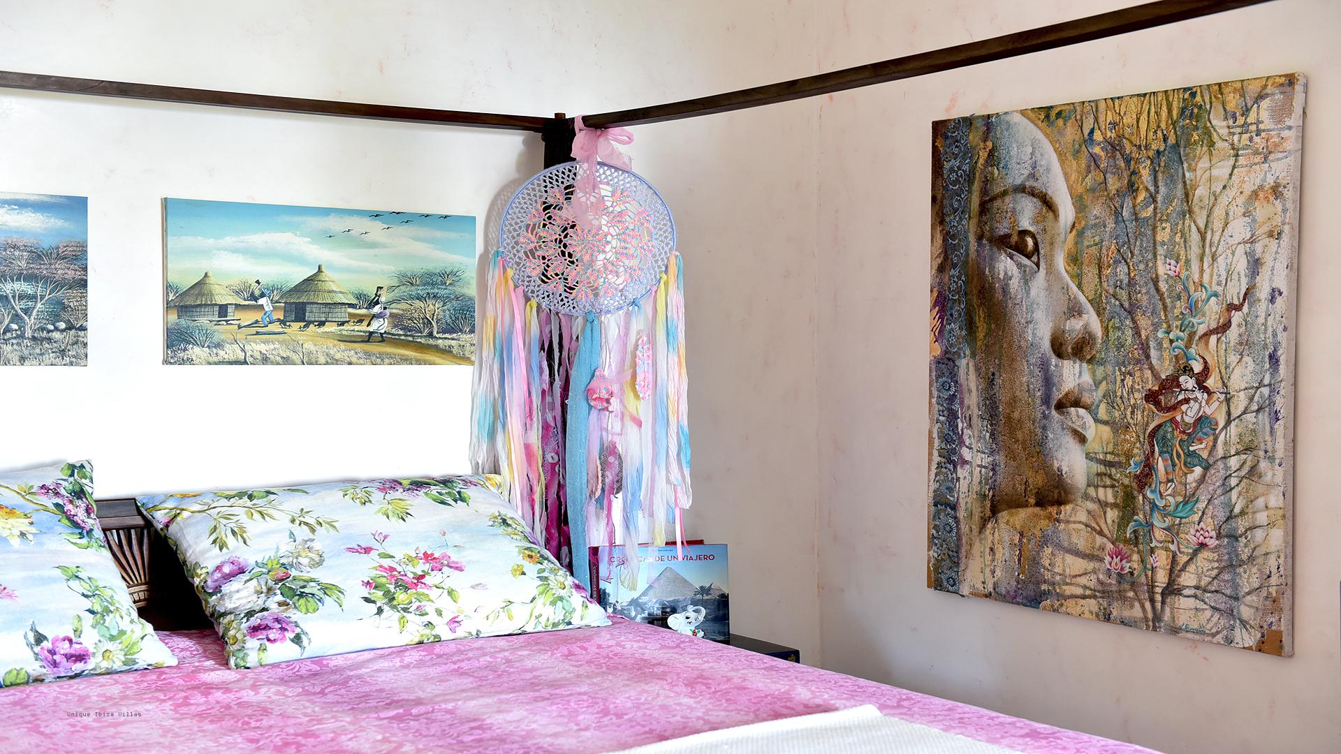 Can Baboo Ibiza 35 Bedroom 3