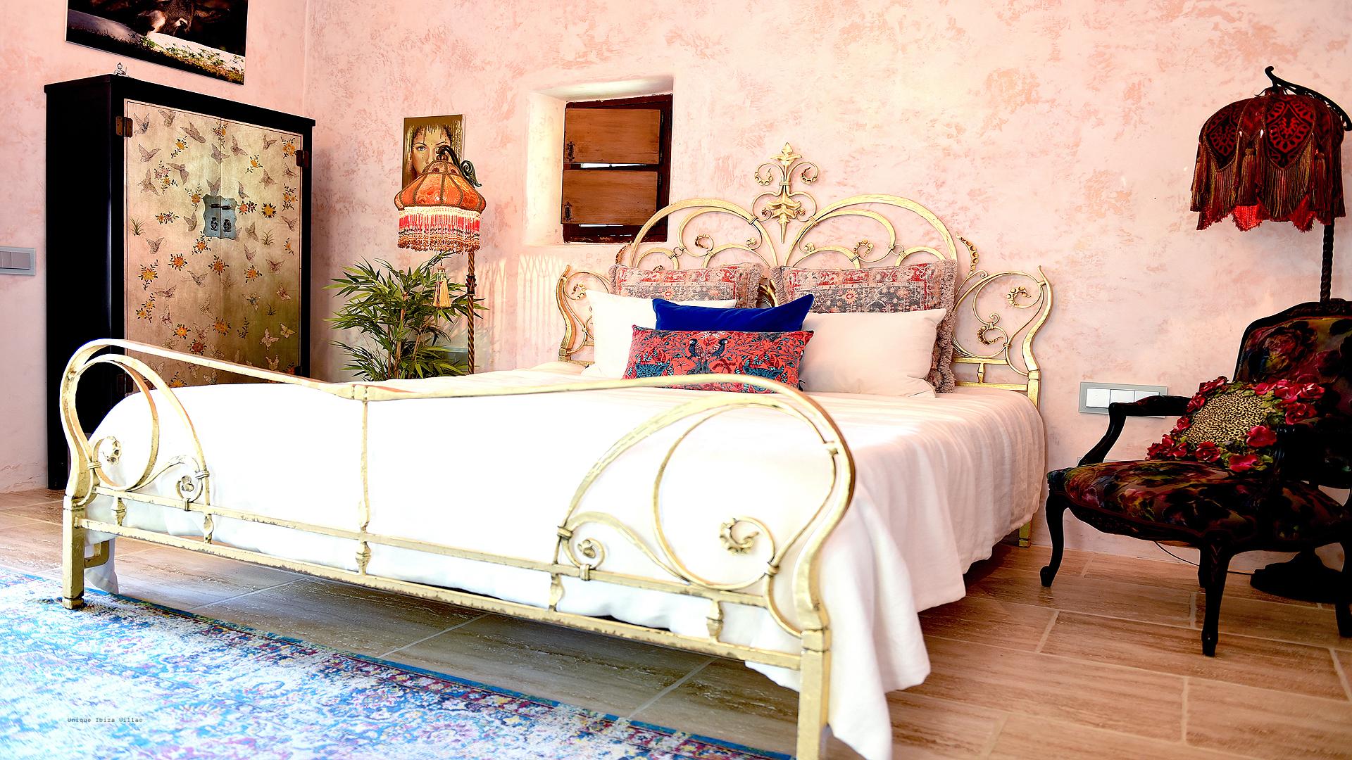 Can Baboo Ibiza 41 Bedroom 4