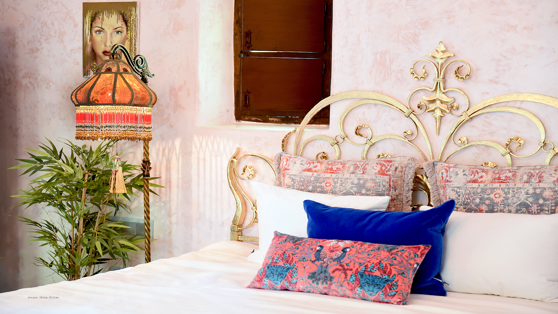 Can Baboo Ibiza 42 Bedroom 4