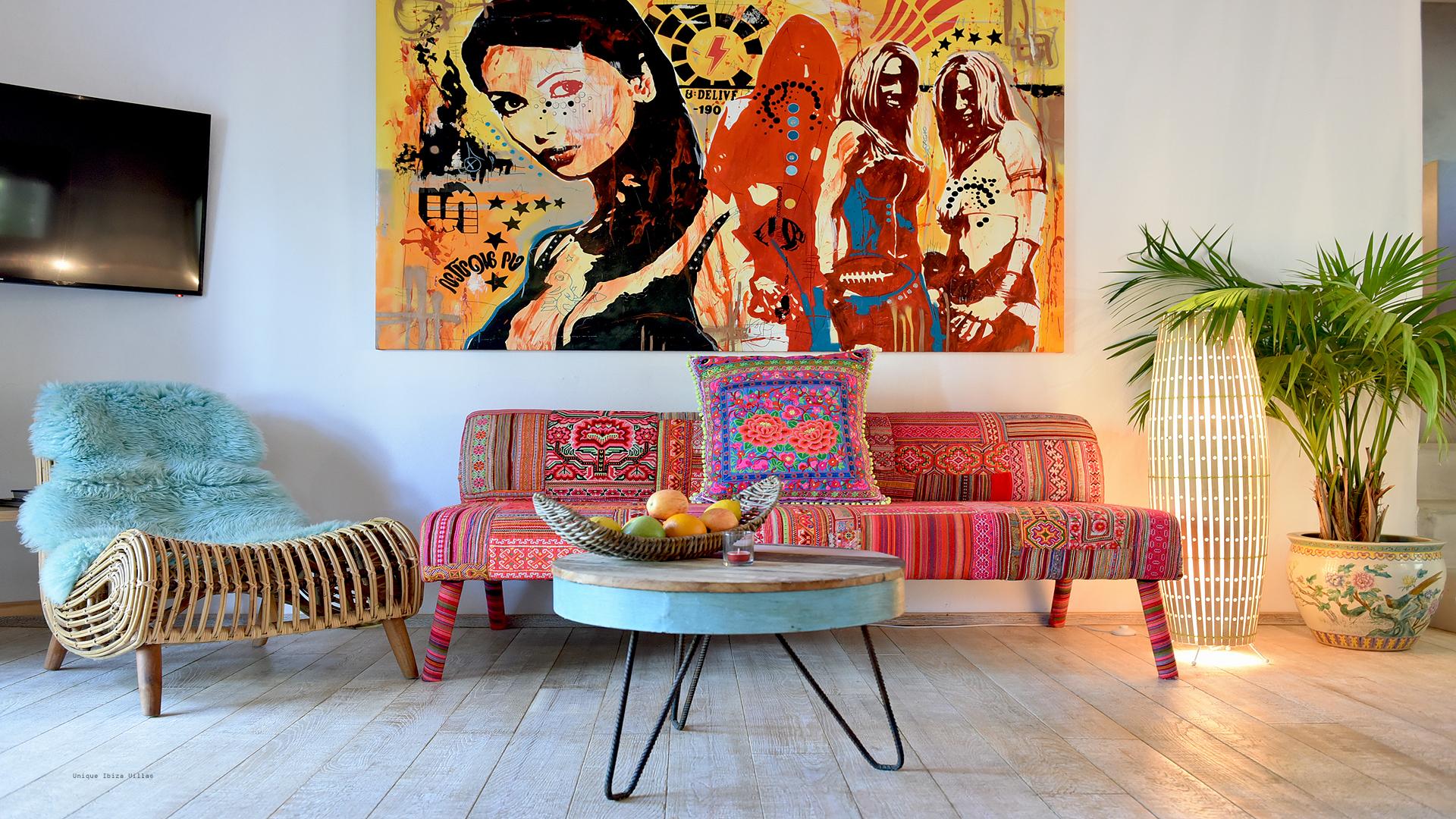 Can Baboo Ibiza 48 Bedroom 5