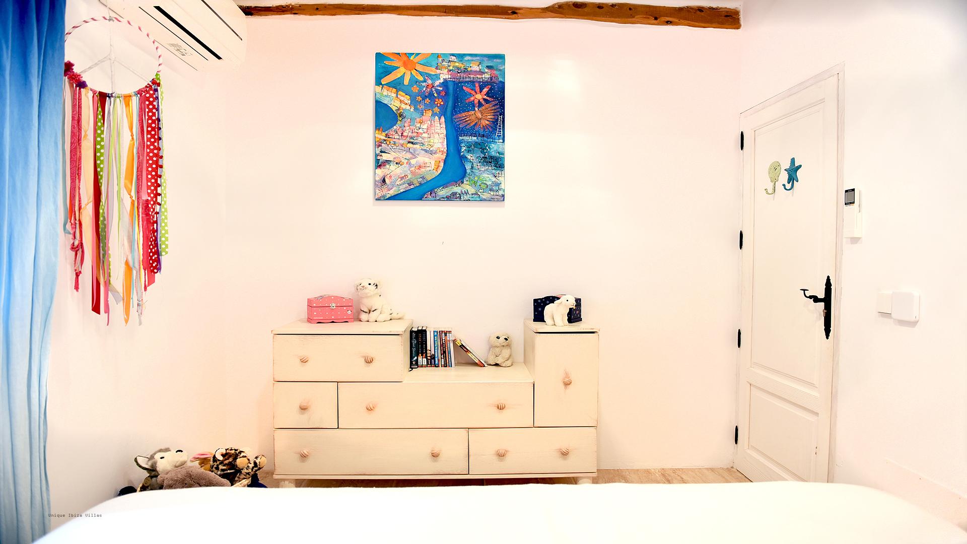 Can Baboo Ibiza 49 Bedroom 6