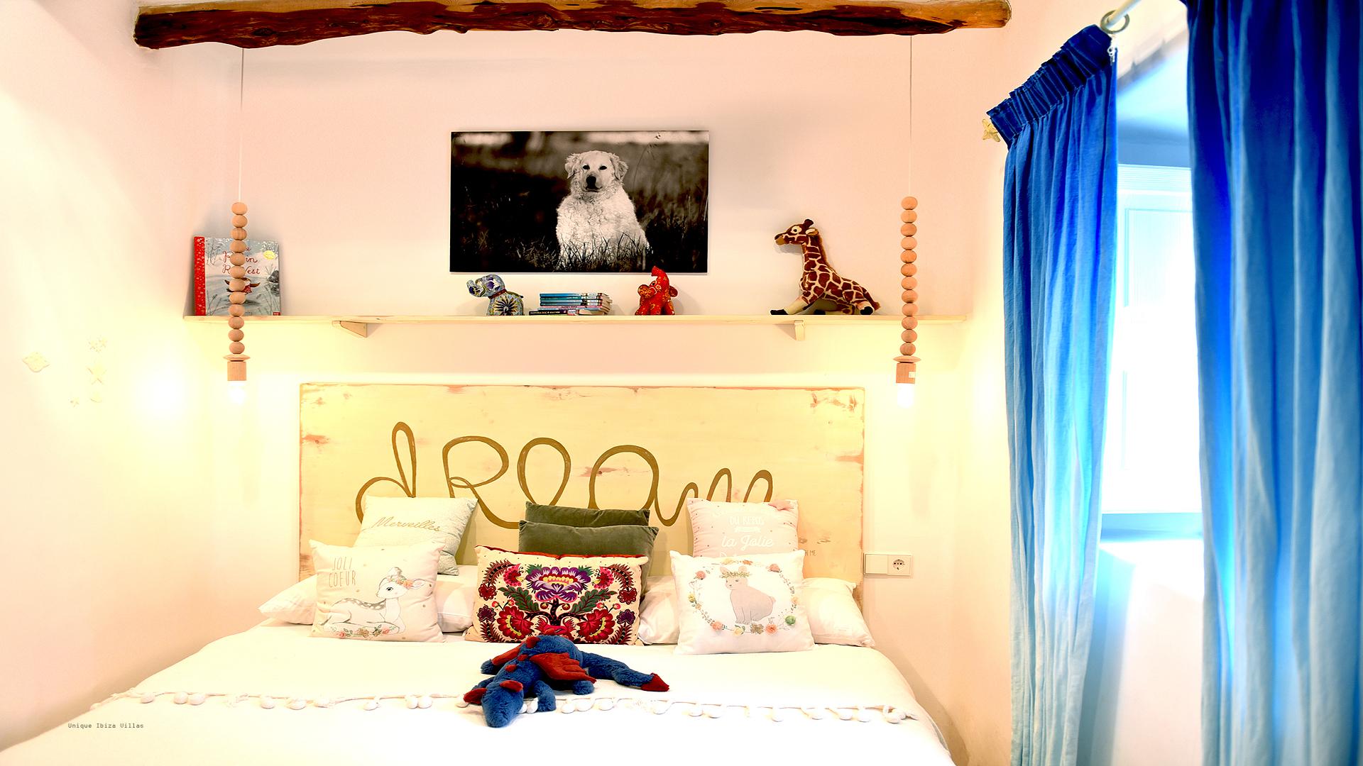Can Baboo Ibiza 50 Bedroom 6