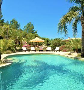 Villa Panorama 1 Ibiza