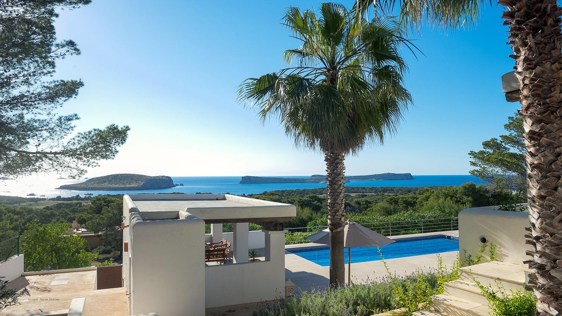 Buenavista Cala Bassa 10A Ibiza