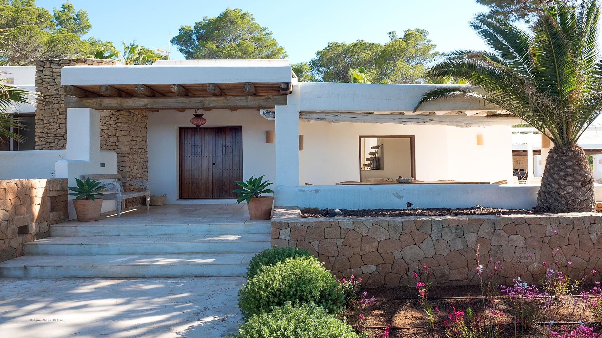 Buenavista Cala Bassa 11A Ibiza