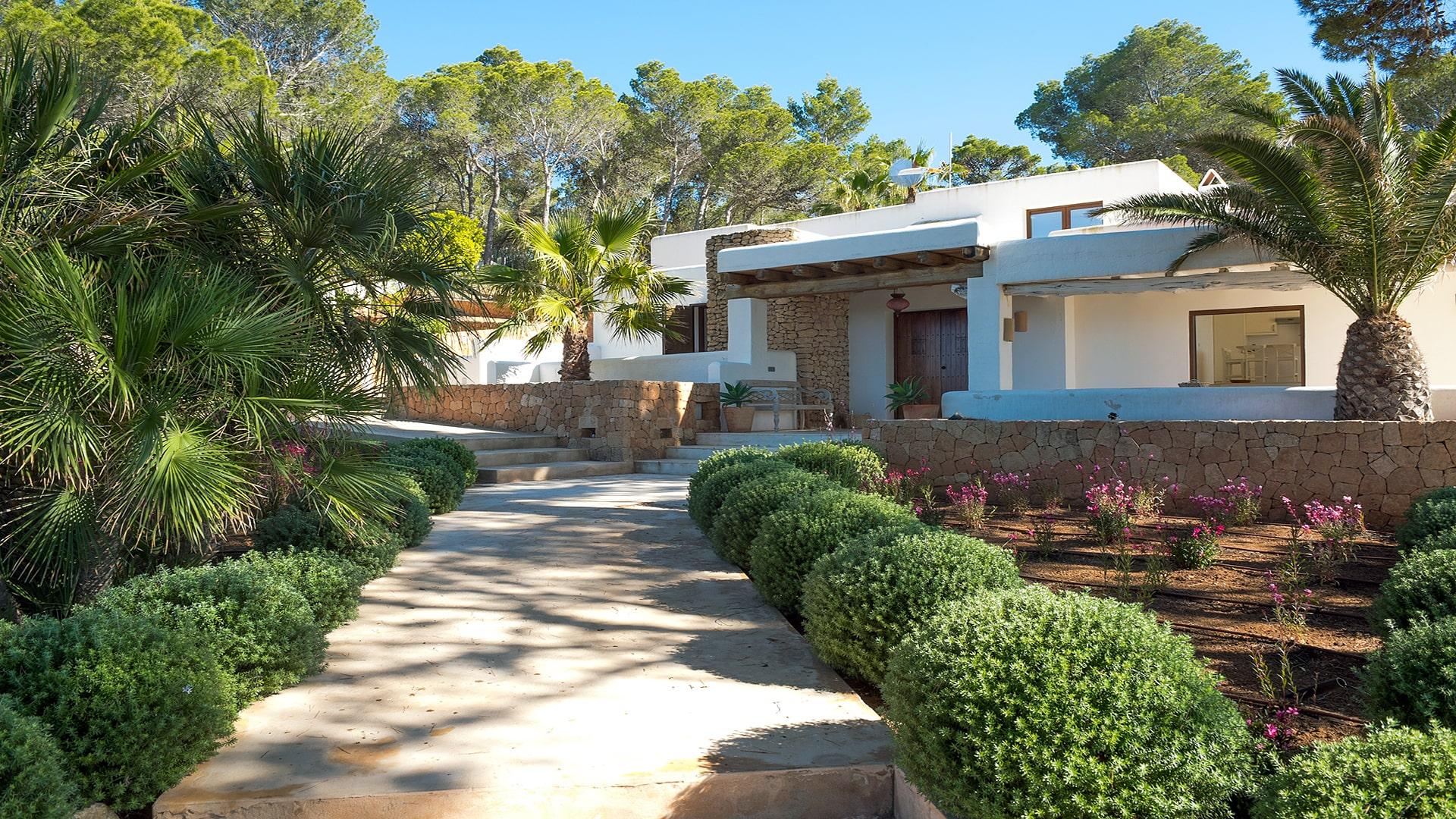 Buenavista Cala Bassa 14A Ibiza