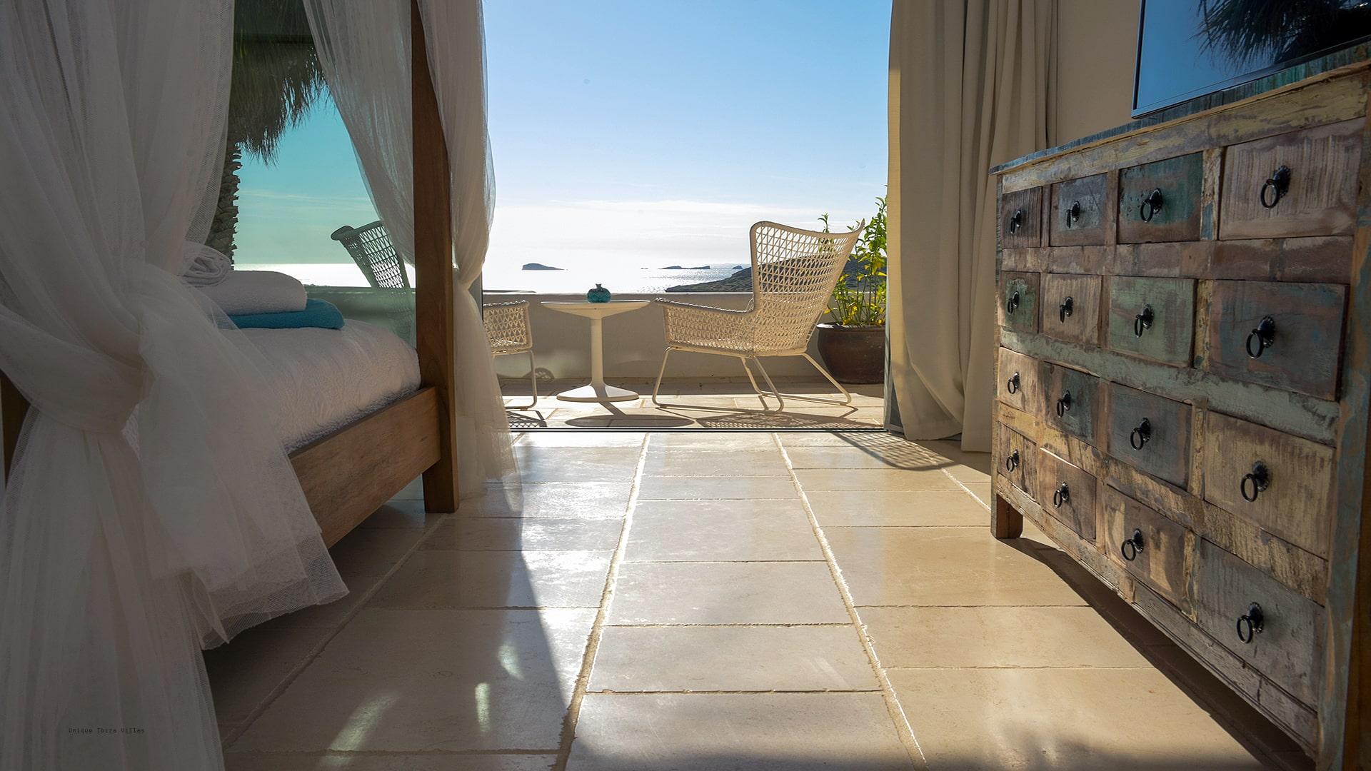 Buenavista Cala Bassa 27C Ibiza
