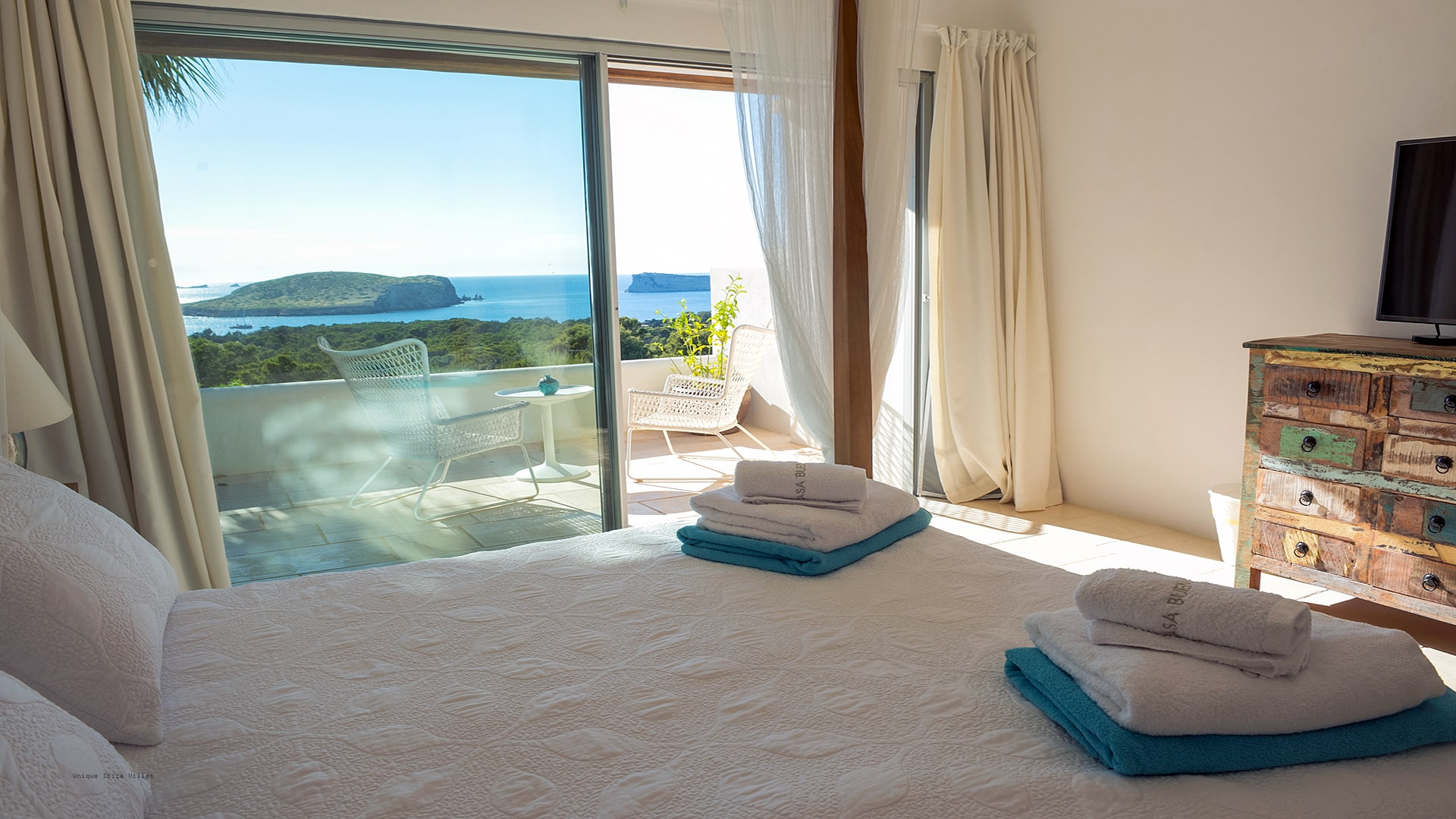 Buenavista Cala Bassa 33A Ibiza