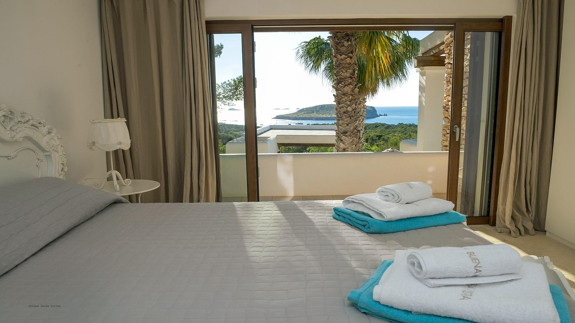 Buenavista Cala Bassa 38A Ibiza