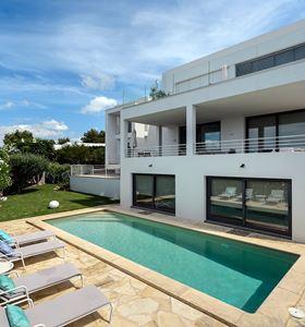1 Villa Luce Ibiza