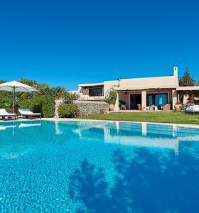 Villa Angeline Ibiza 1