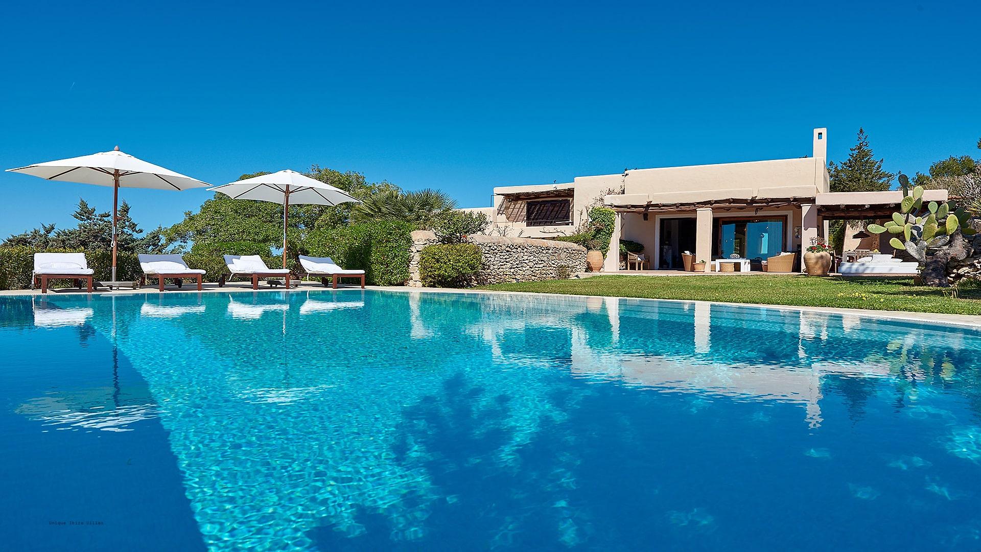 Villa Angeline Ibiza 2