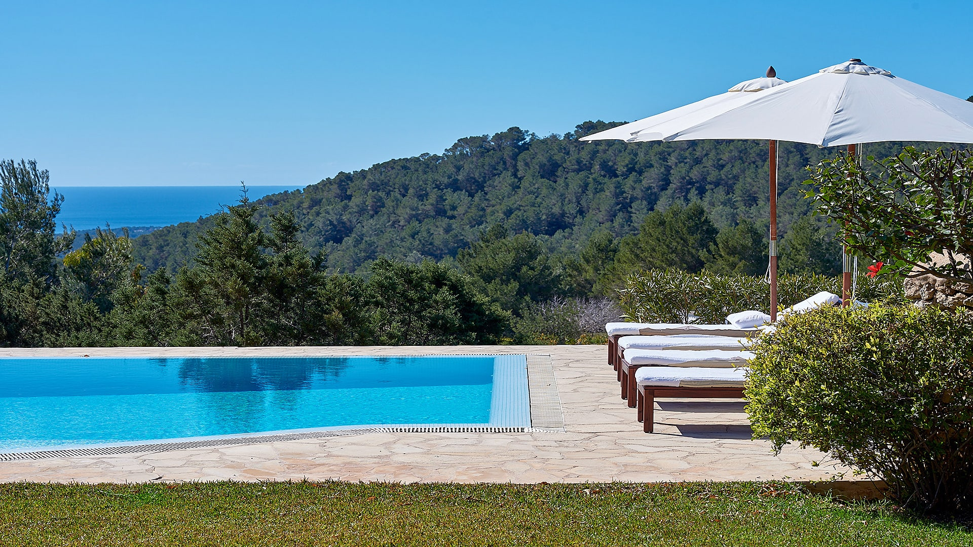 Villa Angeline Ibiza 3