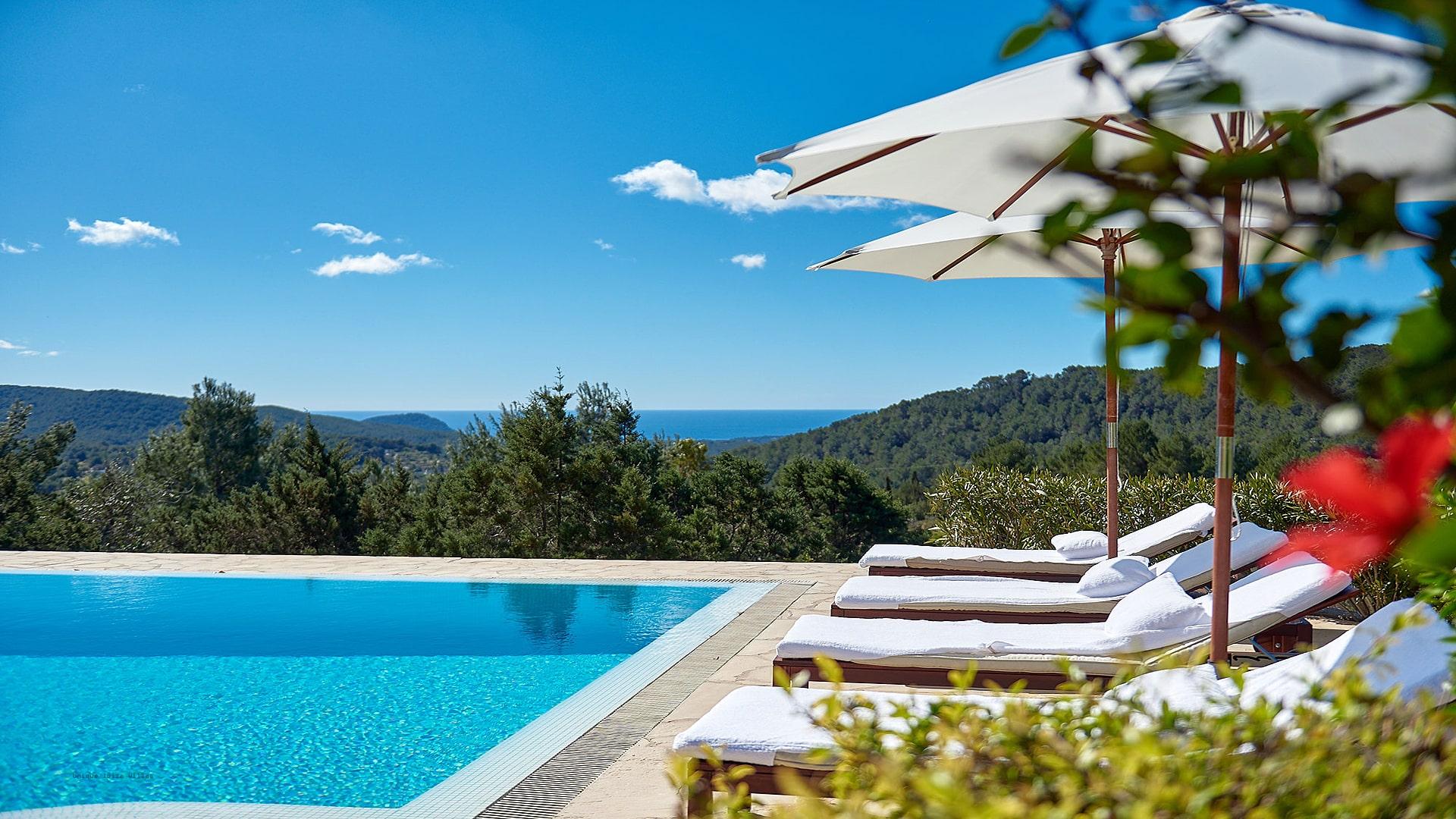 Villa Angeline Ibiza 4