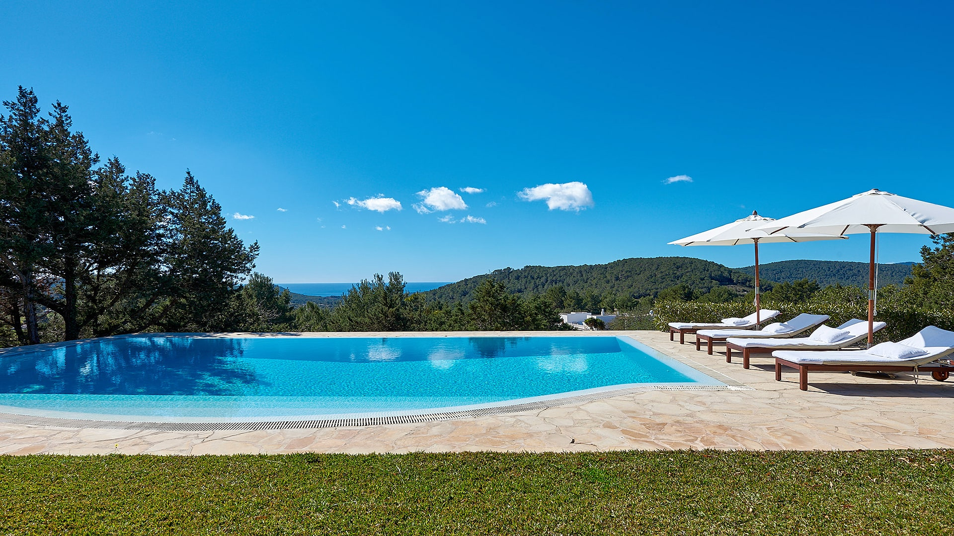 Villa Angeline Ibiza 5