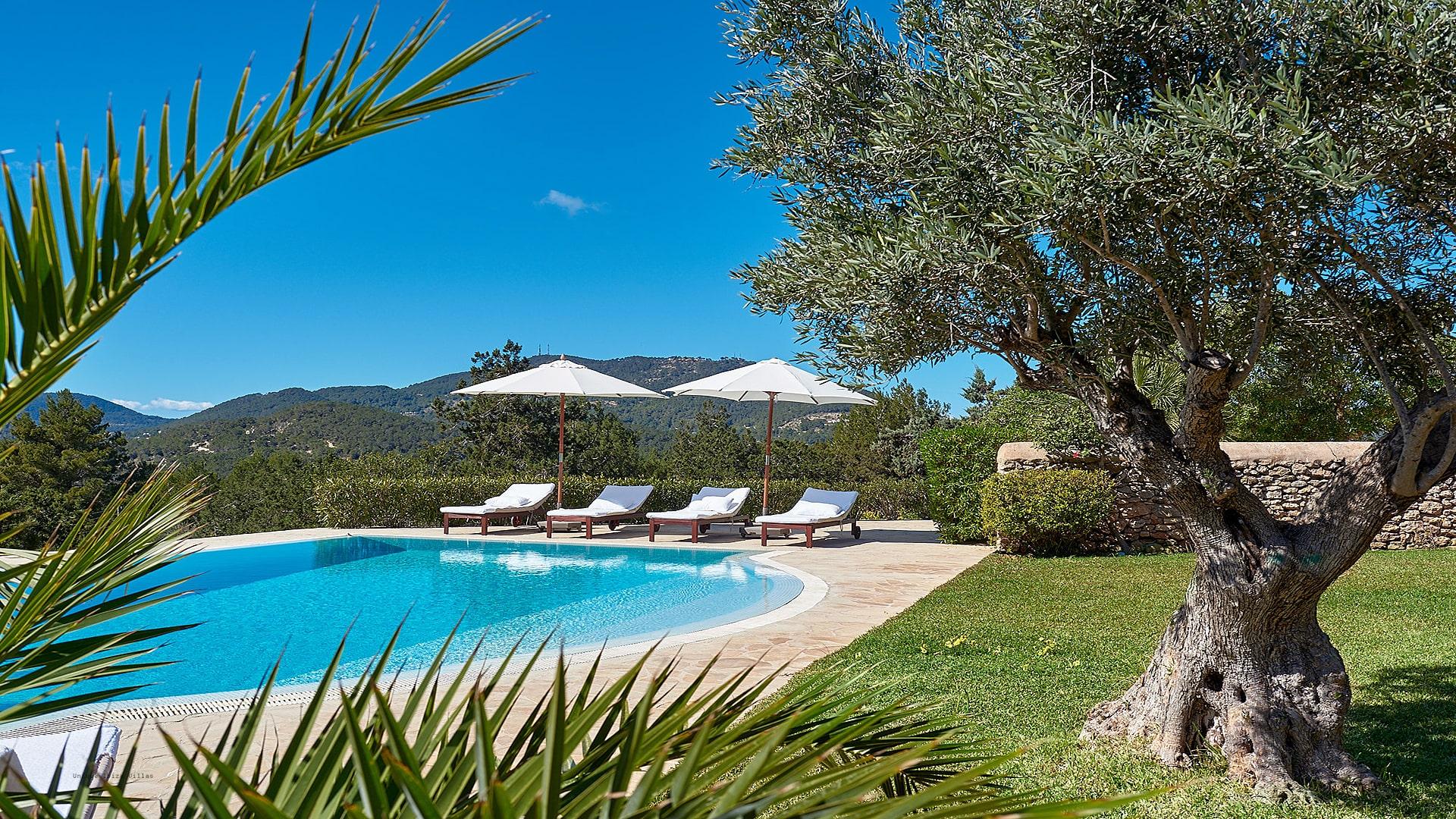 Villa Angeline Ibiza 6