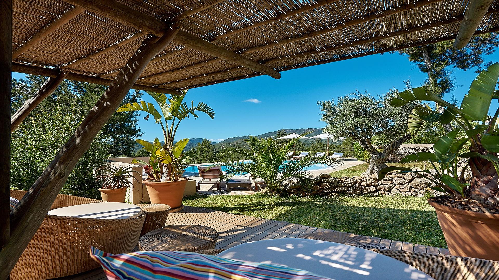 Villa Angeline Ibiza 7