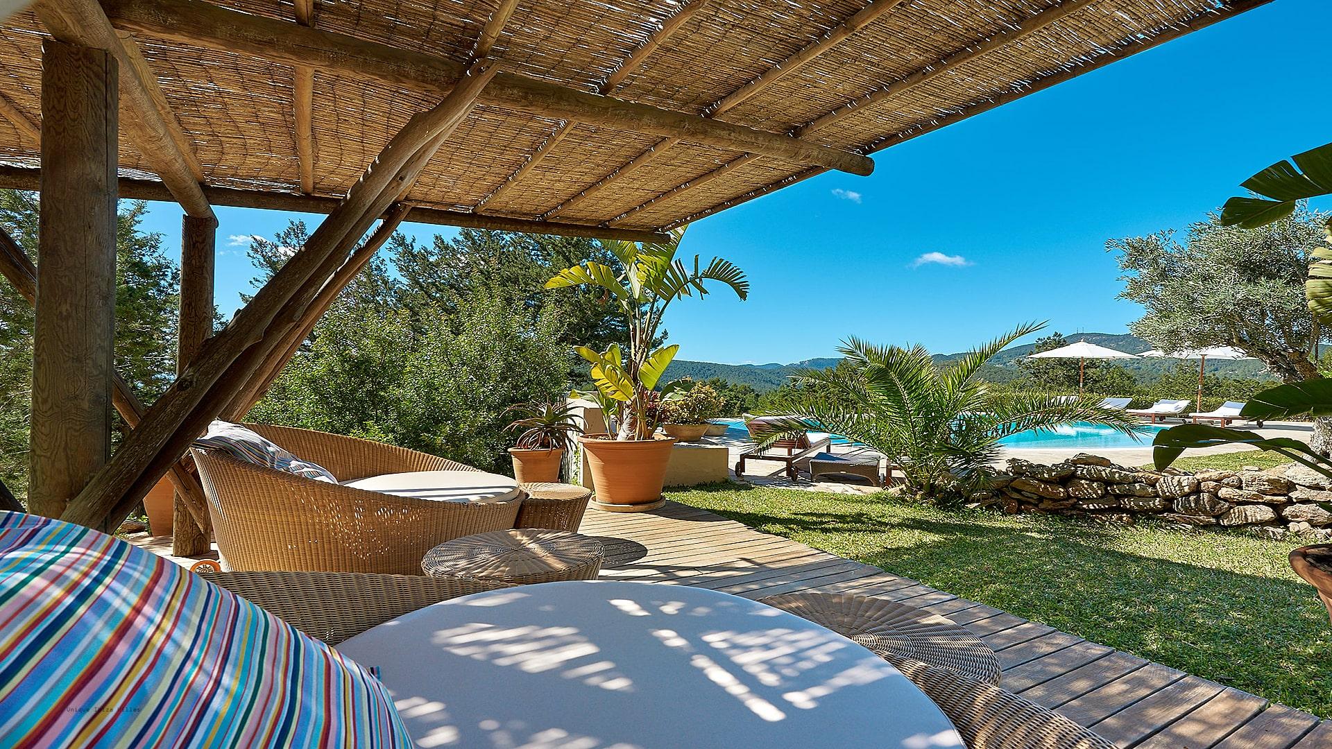 Villa Angeline Ibiza 8