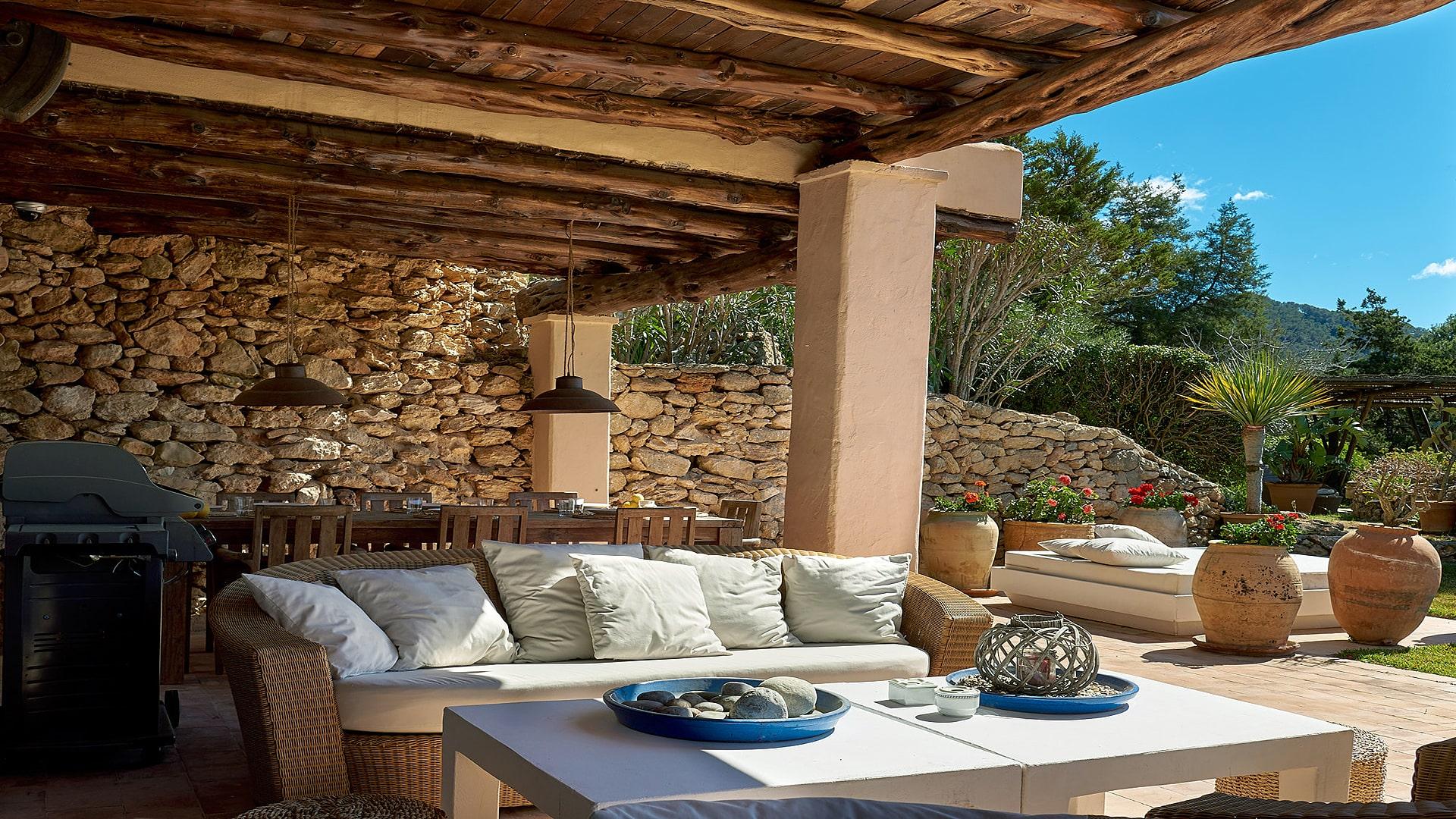 Villa Angeline Ibiza 11
