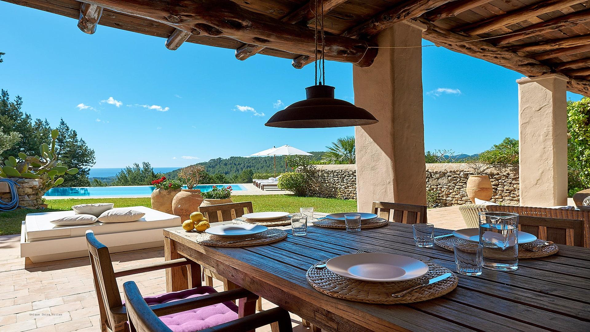 Villa Angeline Ibiza 12