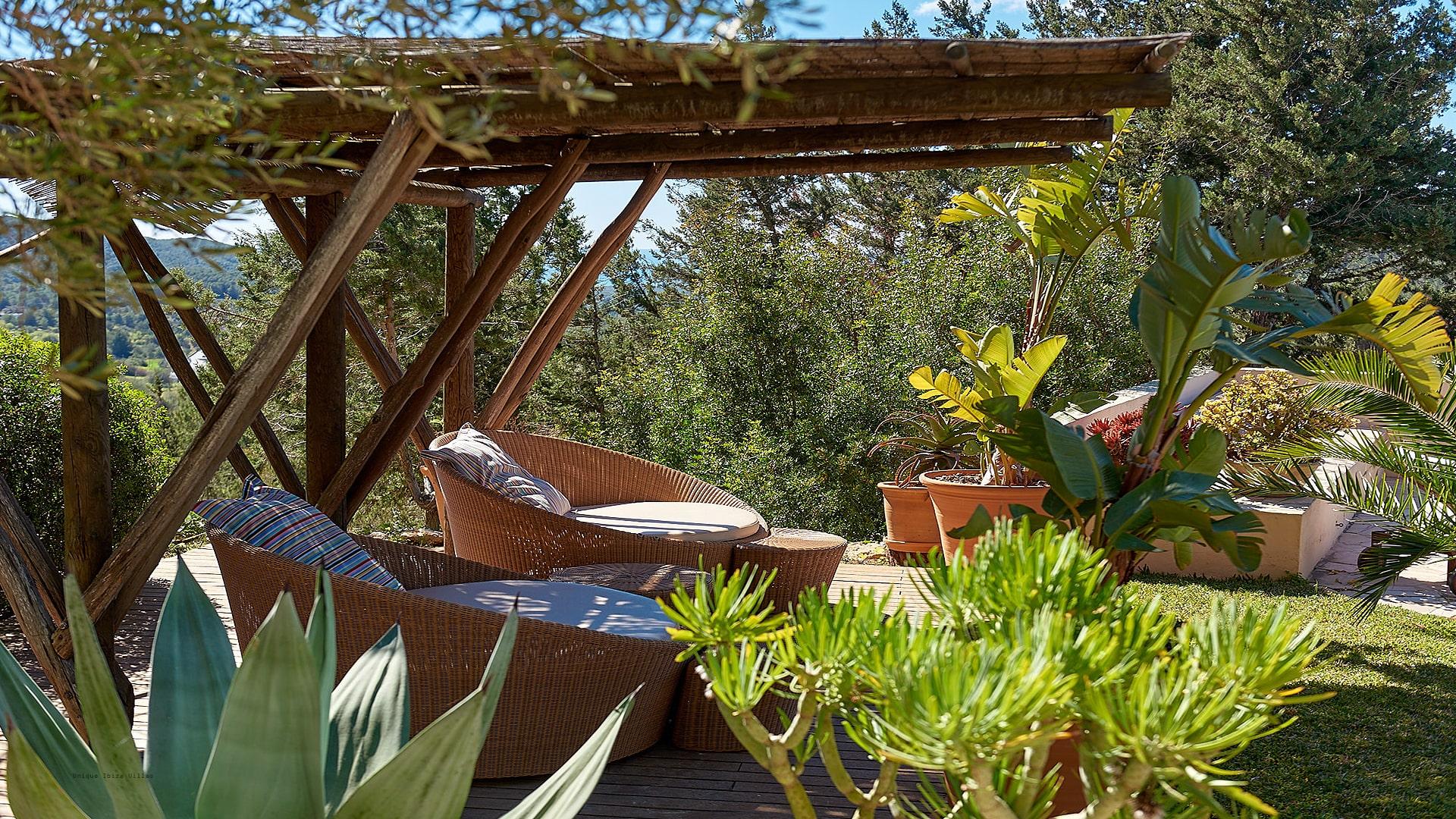 Villa Angeline Ibiza 15