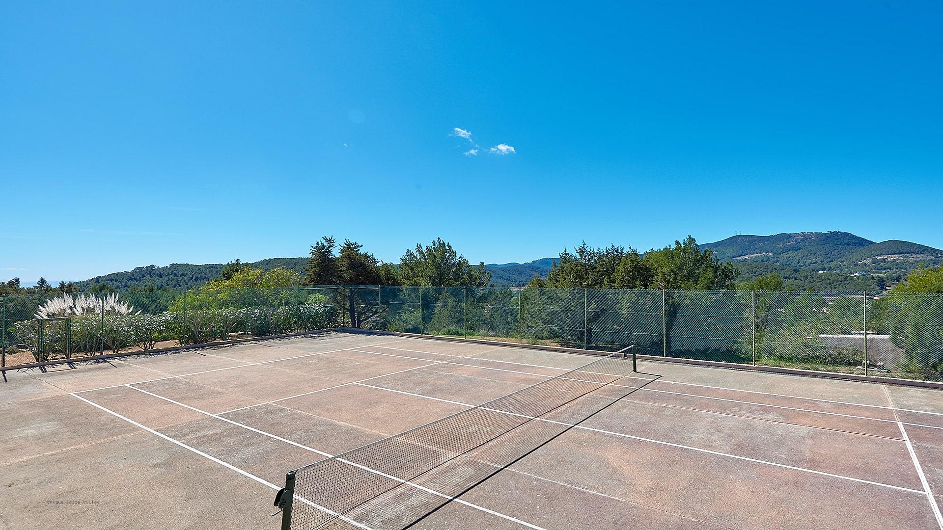 Villa Angeline Ibiza 16