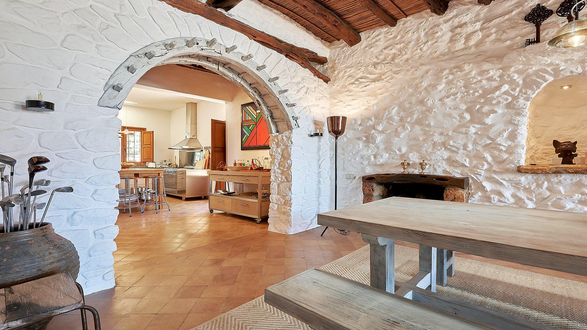 Villa Angeline Ibiza 19