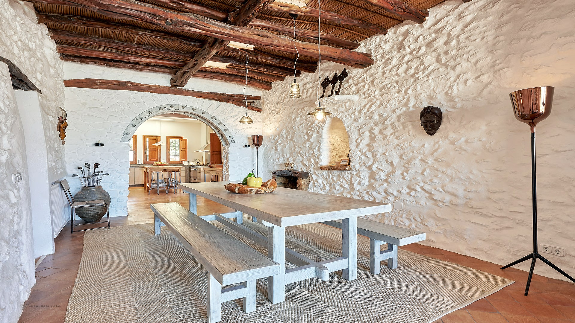 Villa Angeline Ibiza 20
