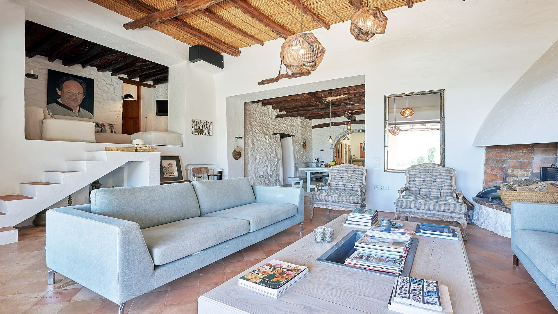 Villa Angeline Ibiza 21