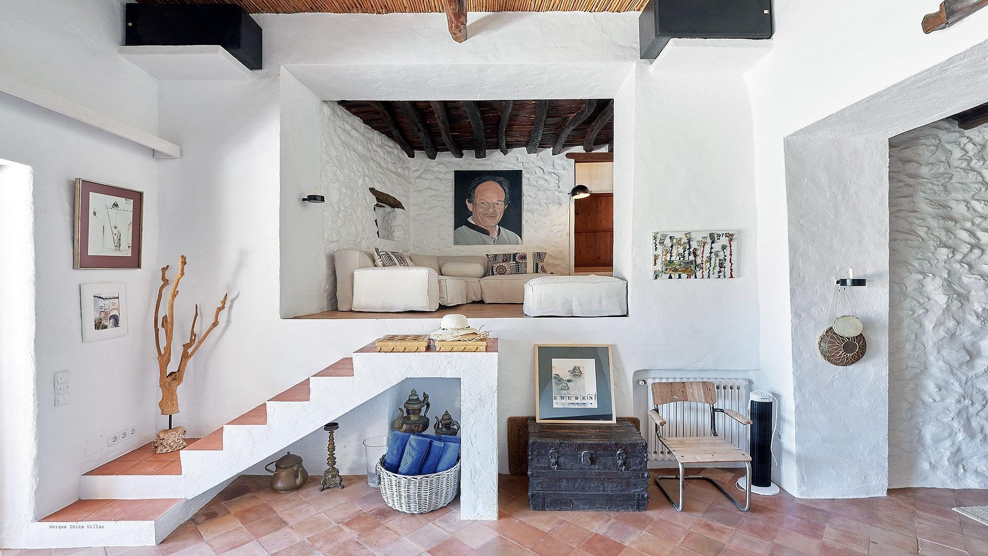 Villa Angeline Ibiza 22