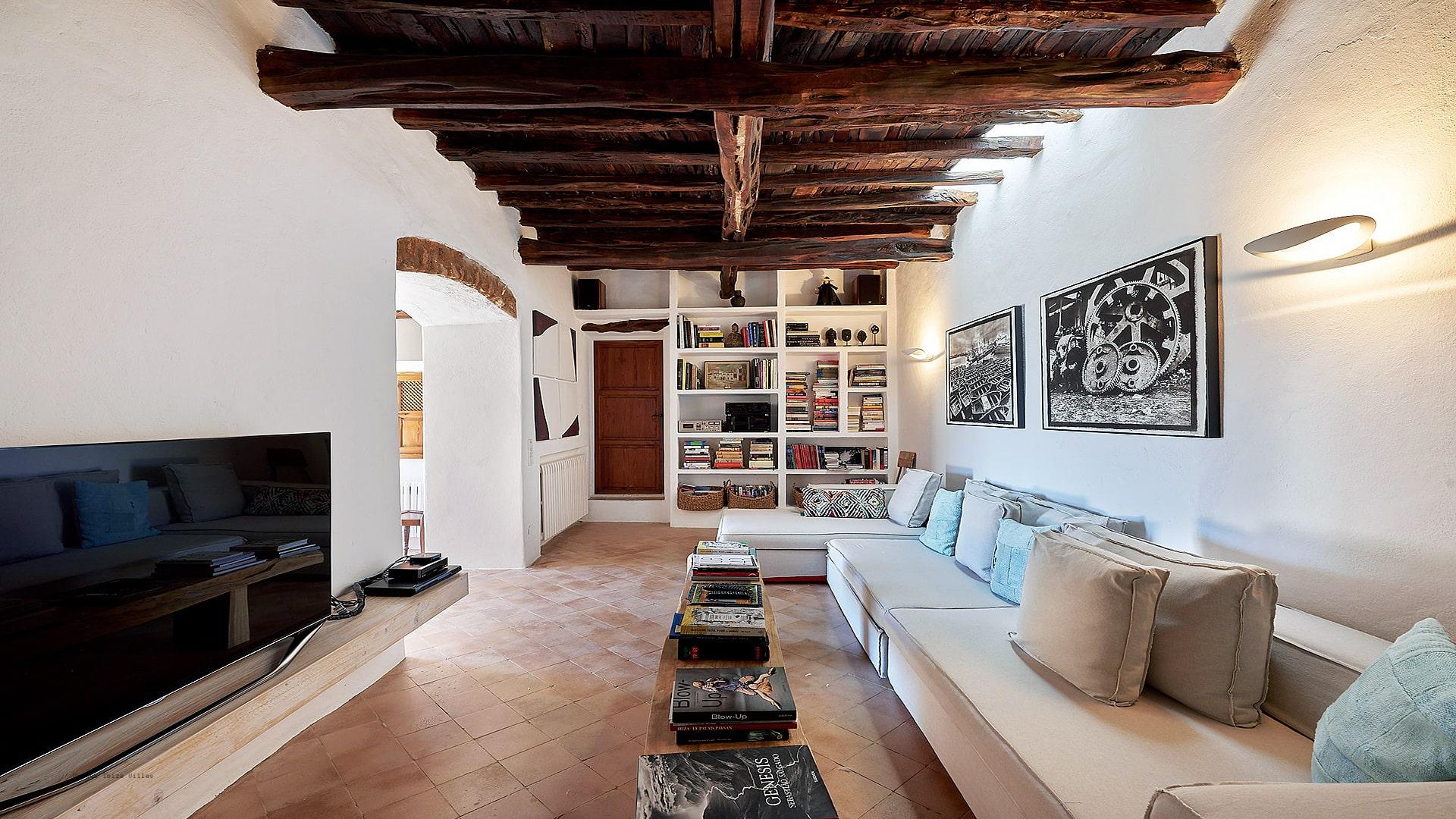 Villa Angeline Ibiza 24