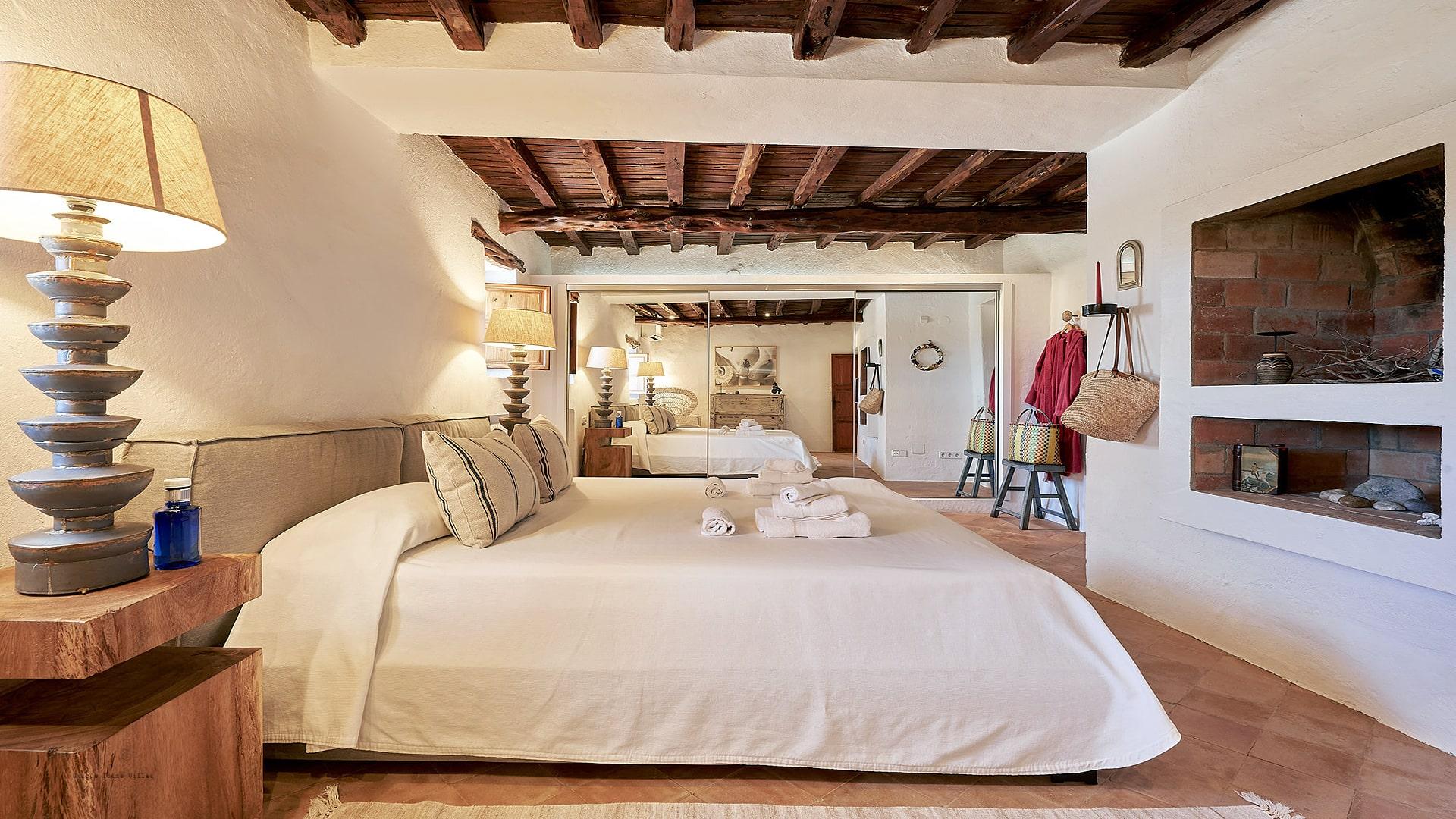 Villa Angeline Ibiza 26
