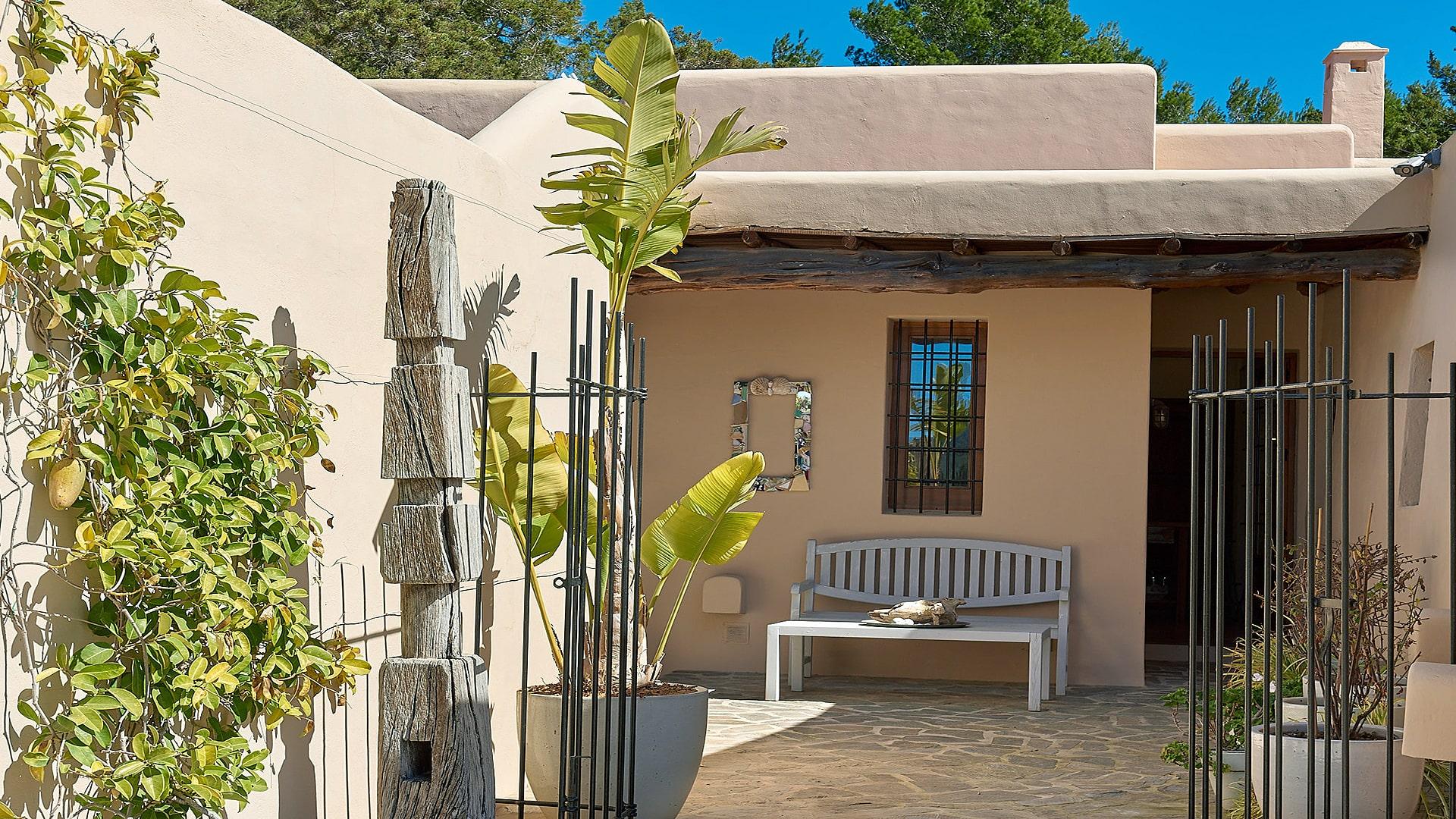 Villa Angeline Ibiza 34
