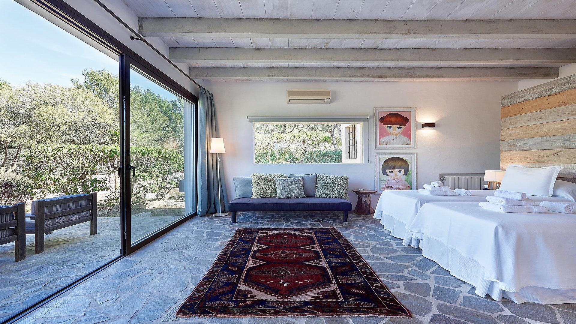 Villa Angeline Ibiza 37