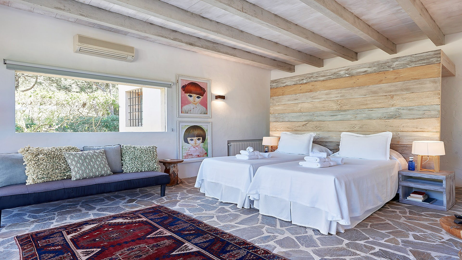 Villa Angeline Ibiza 38