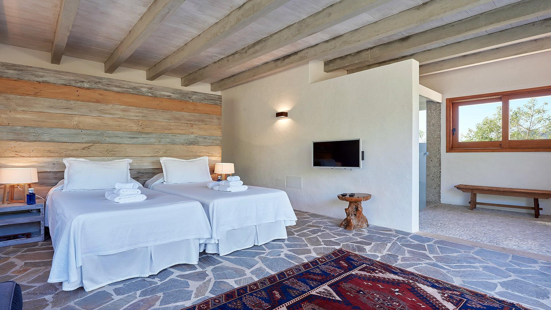 Villa Angeline Ibiza 40