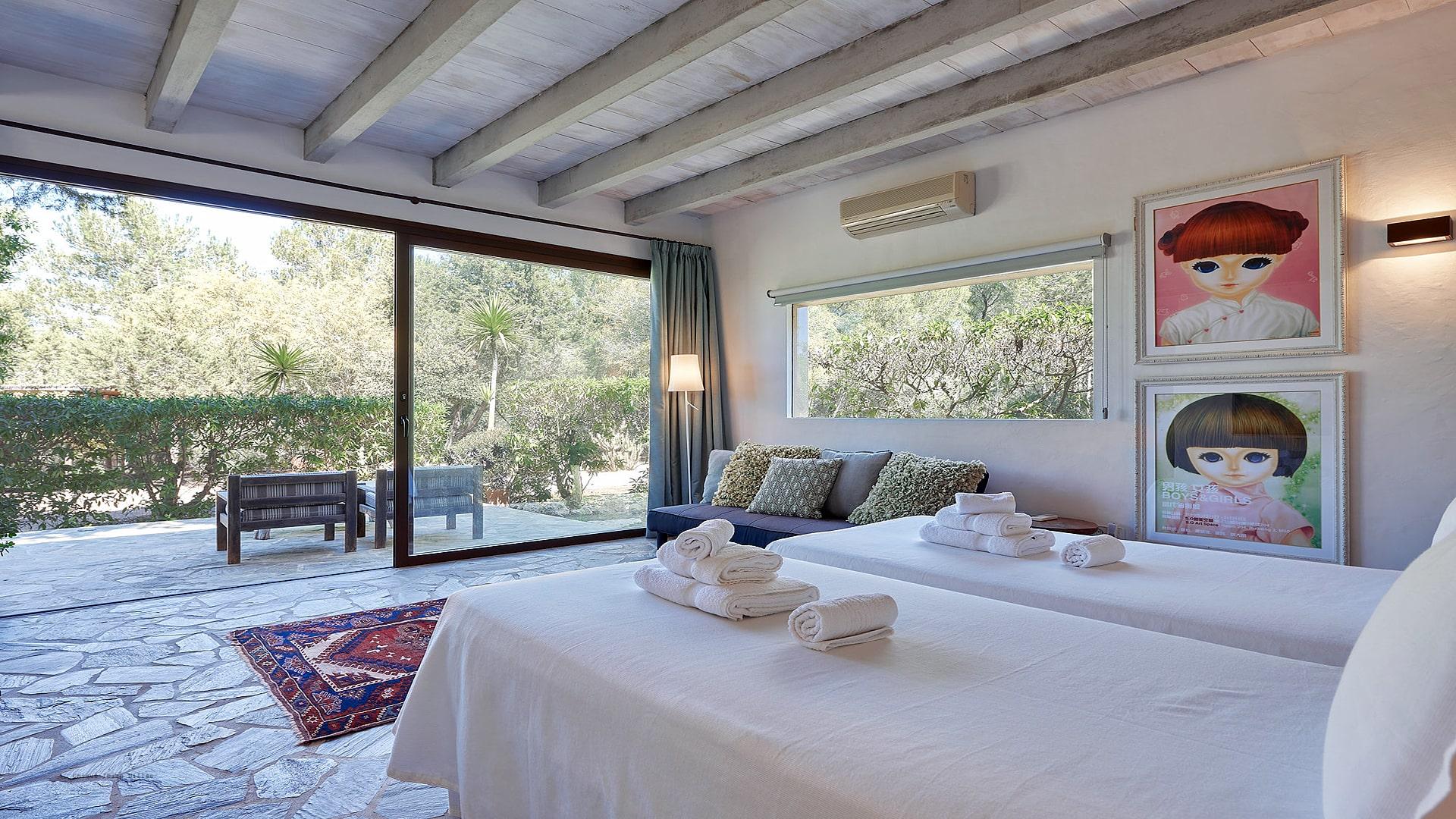 Villa Angeline Ibiza 41