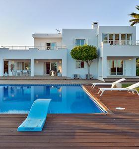 Villa Can Fluxa Ibiza 1
