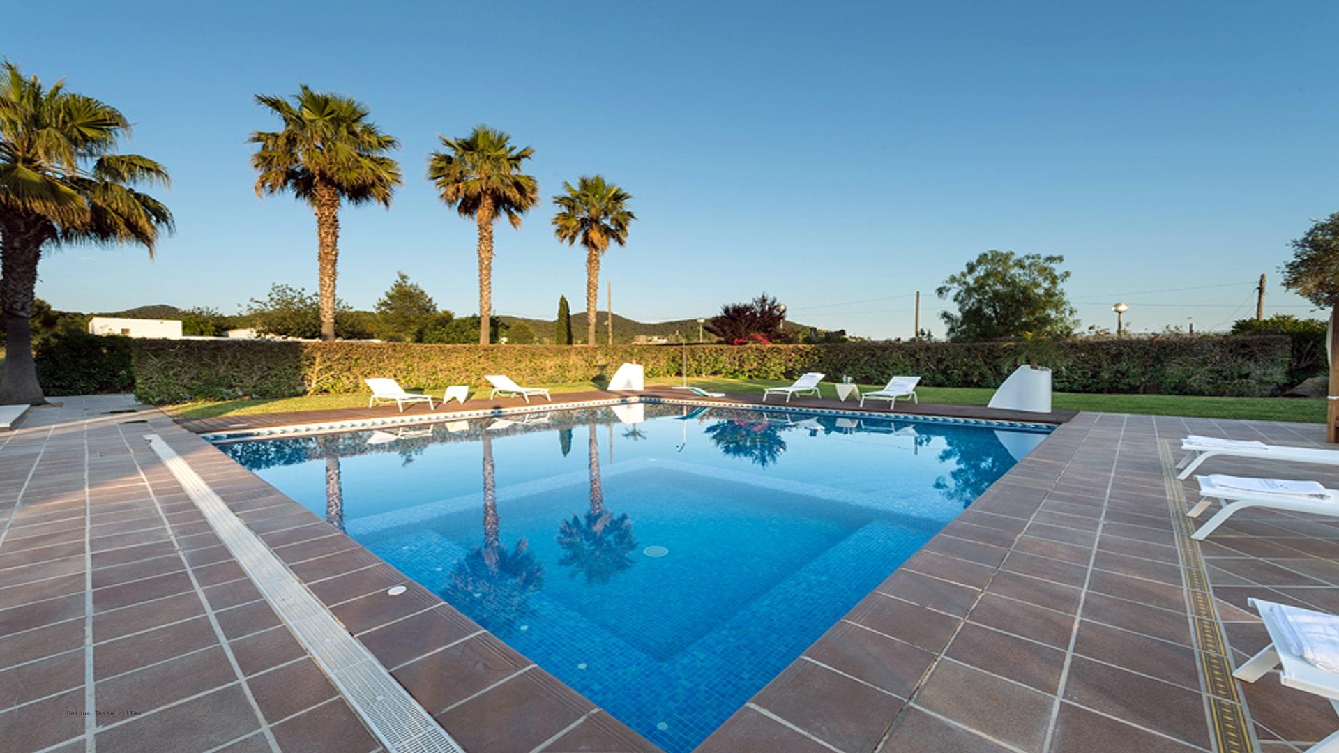 Villa Can Fluxa Ibiza 2