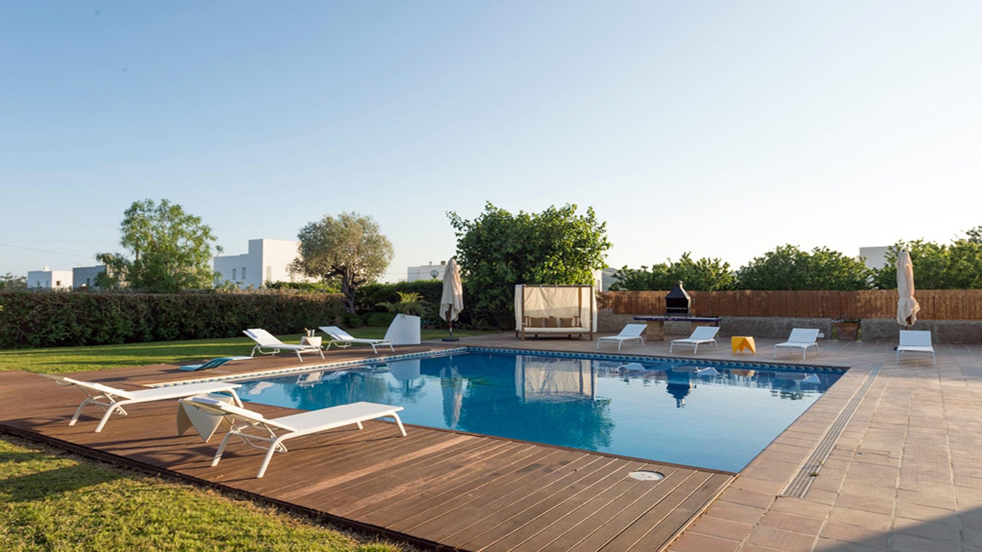 Villa Can Fluxa Ibiza 3