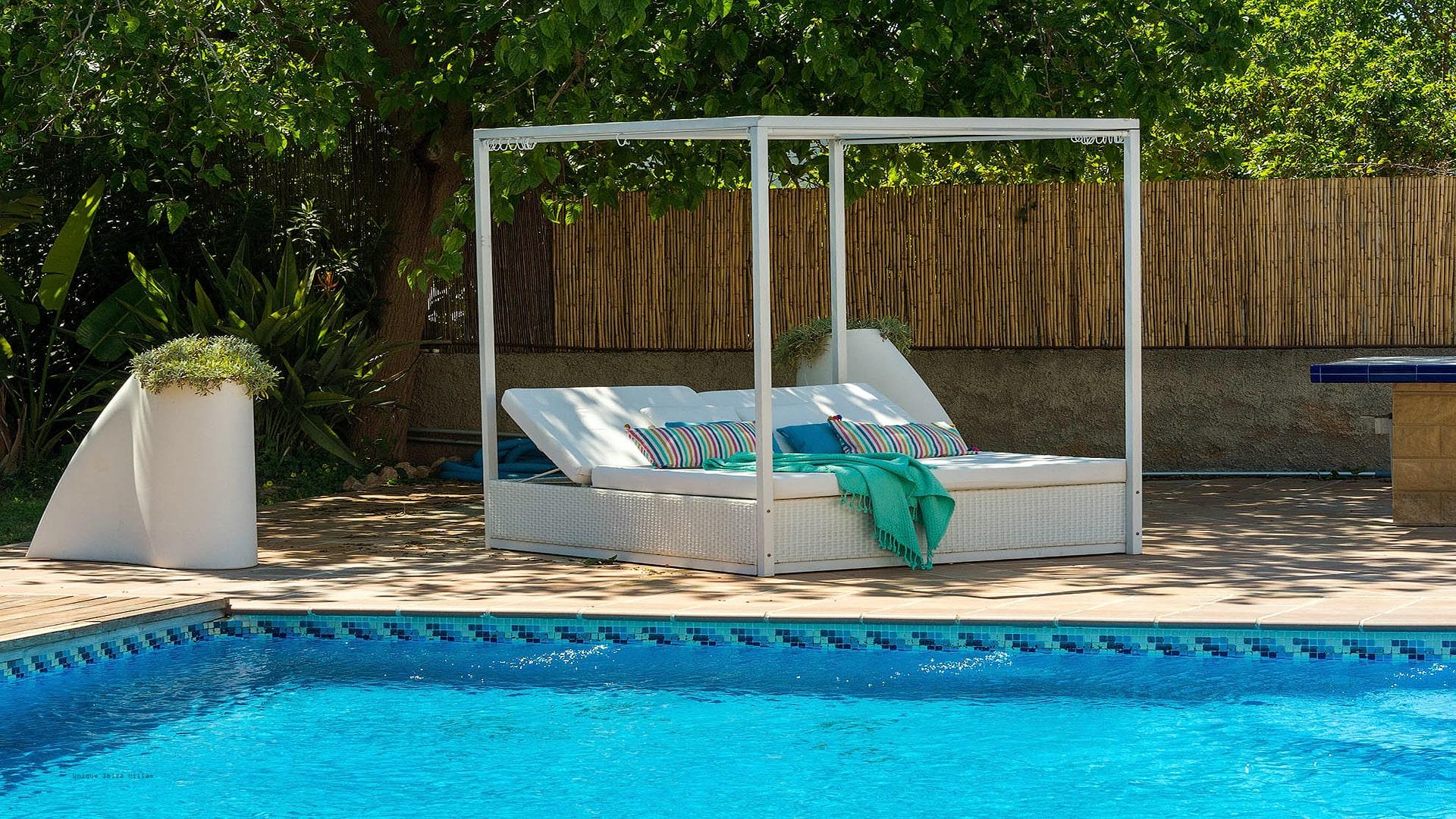 Villa Can Fluxa Ibiza 5