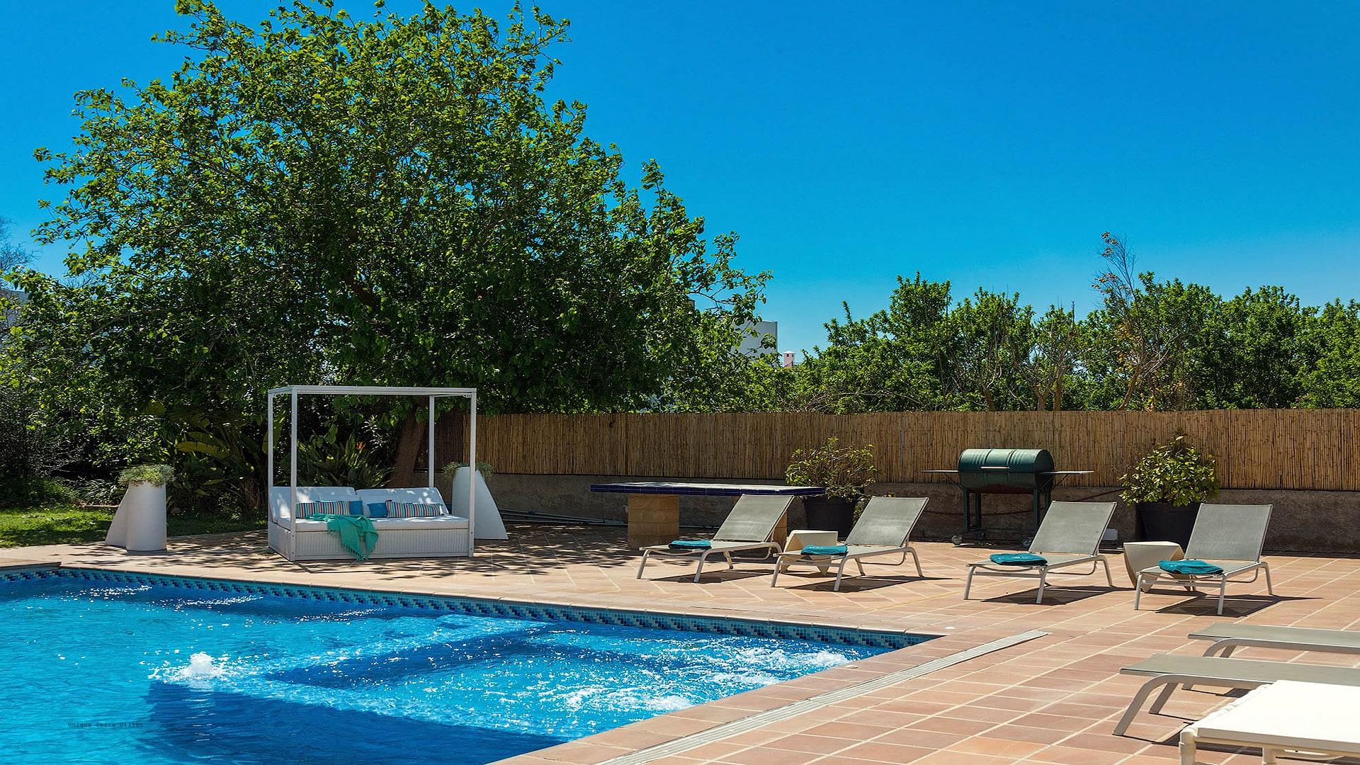 Villa Can Fluxa Ibiza 7