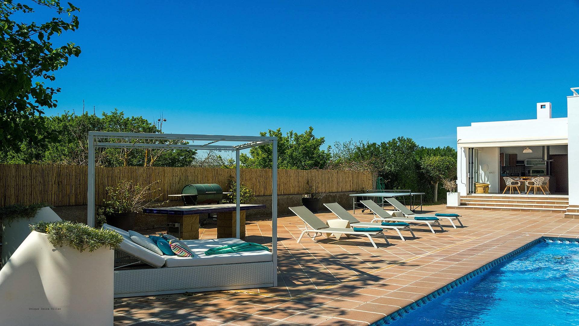 Villa Can Fluxa Ibiza 8
