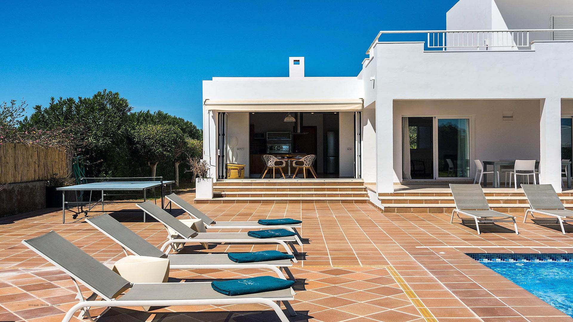 Villa Can Fluxa Ibiza 9