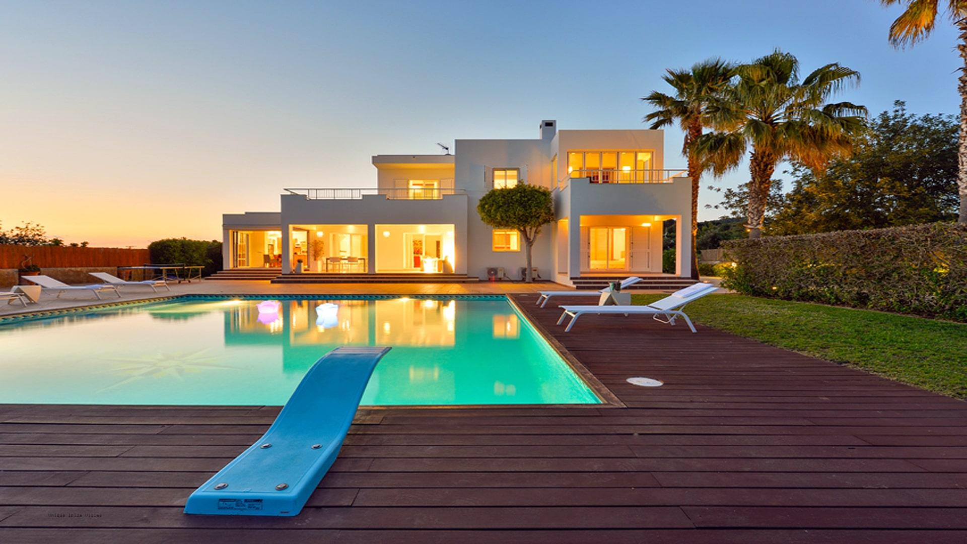 Villa Can Fluxa Ibiza 12