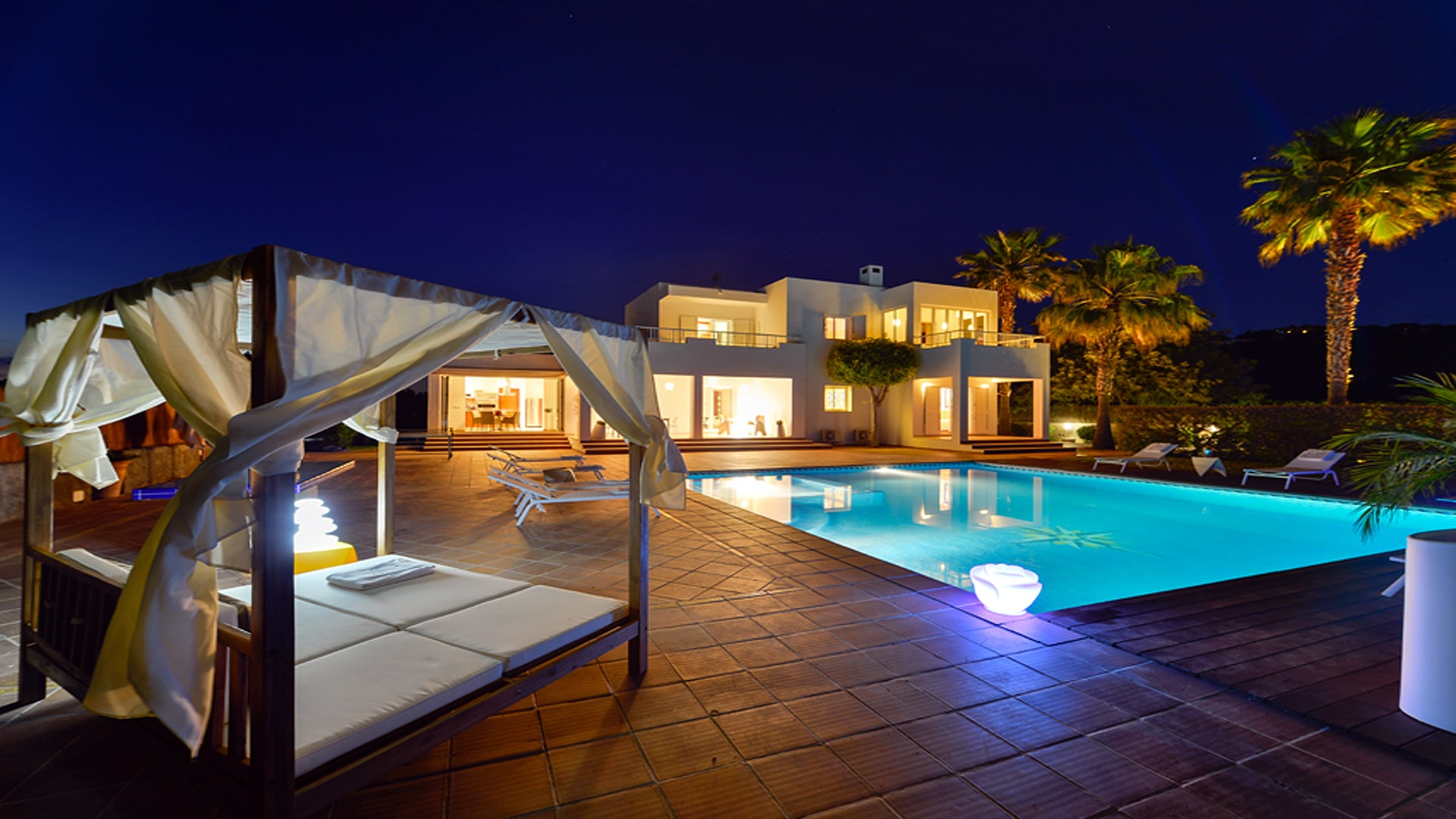Villa Can Fluxa Ibiza 13
