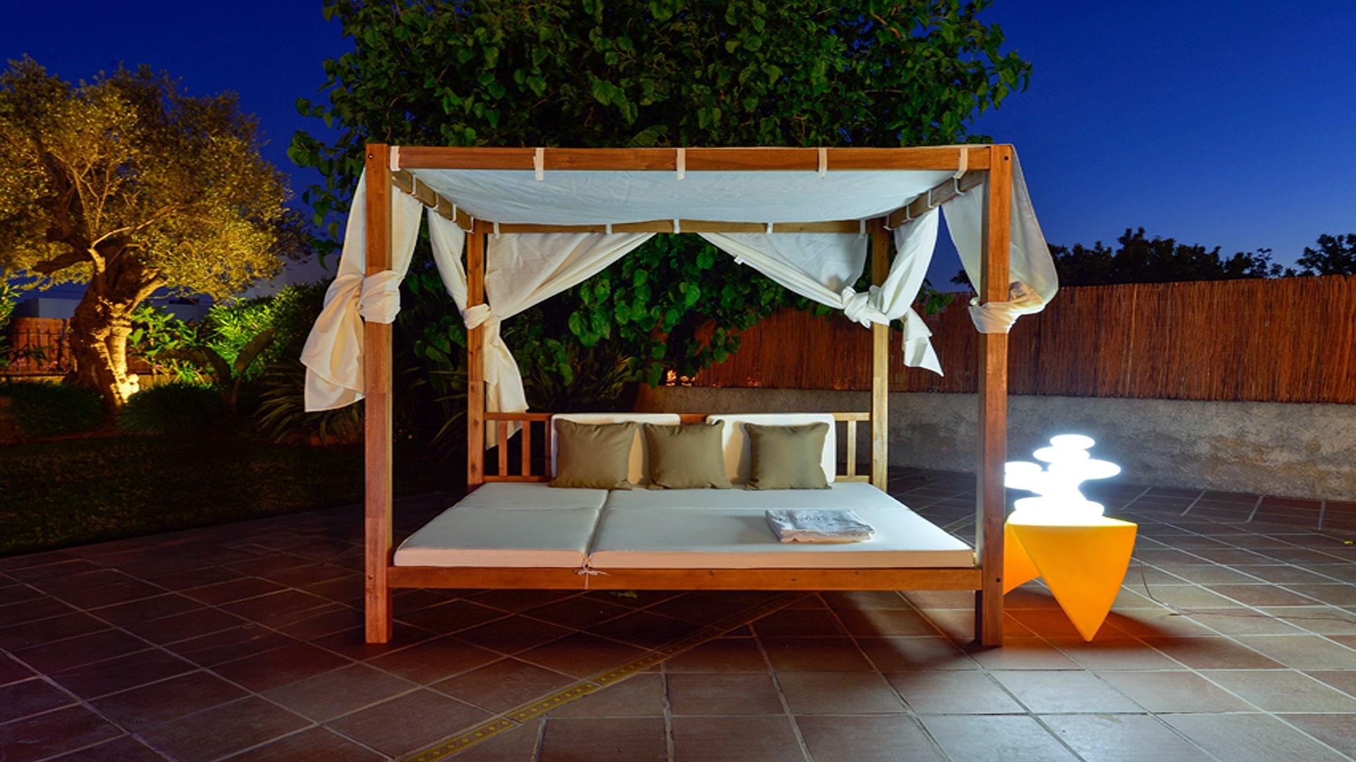 Villa Can Fluxa Ibiza 15